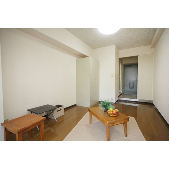 Student accommodation photo for Bell Maison Ueroku in Chuo, Osaka