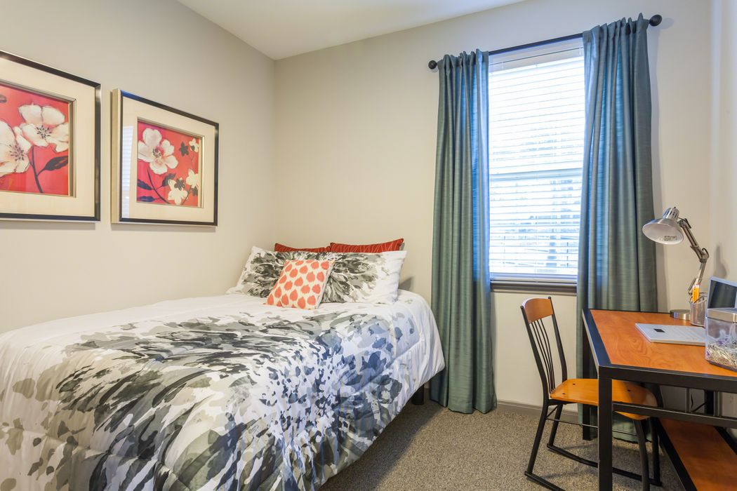 Student accommodation photo for College Inn in West Raleigh, Raleigh