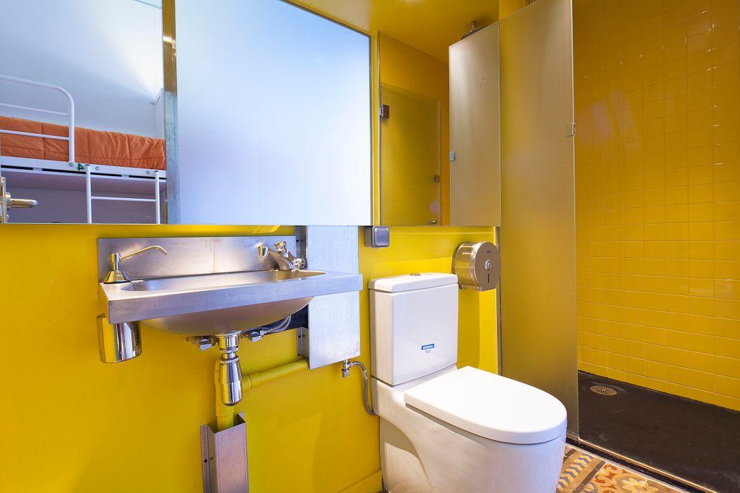 Student accommodation photo for Urbany BCN GO in Eixample, Barcelona