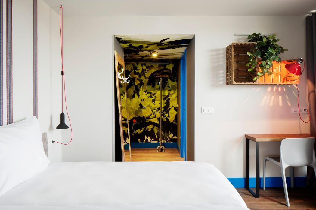 Student accommodation photo for Generator Hostel Barcelona in Gràcia, Barcelona