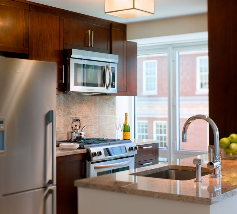 Student accommodation photo for One Back Bay in Back Bay/Bay Village, Boston