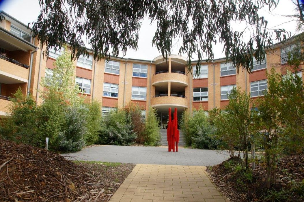 Student accommodation photo for UniGardens in Belconnen, Canberra