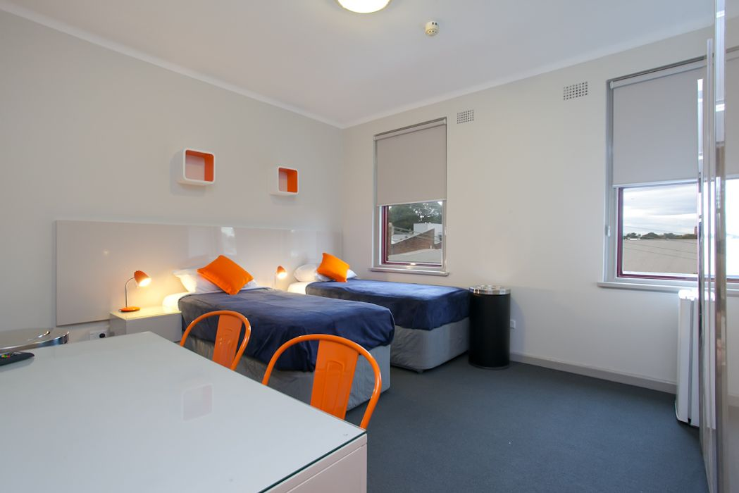 Student accommodation photo for Forest Lodge in Inner West, Sydney