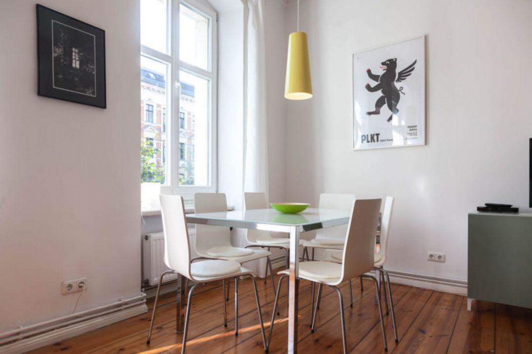 Student accommodation photo for Stargarden Apartments in Prenzlauer Berg, Berlin