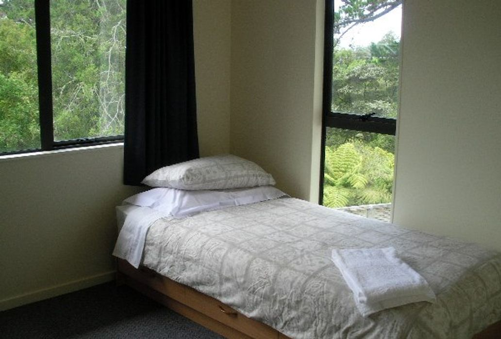 Student accommodation photo for Lucas Creek in Takapuna & Albany, Auckland