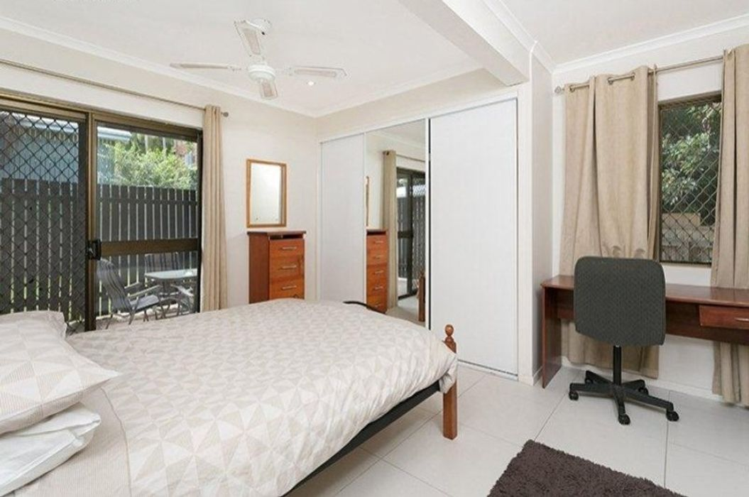 Student accommodation photo for 45 Fenton Street in Fairfield, Brisbane