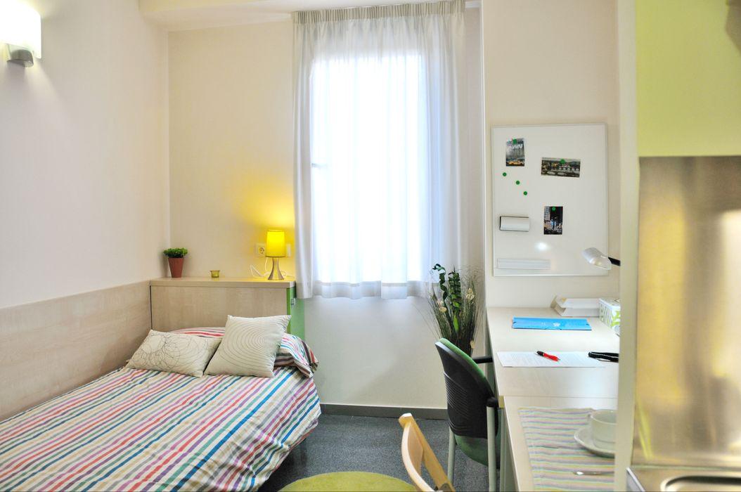 Student accommodation photo for Residencia Universitaria Damià Bonet in Algirós, Valencia