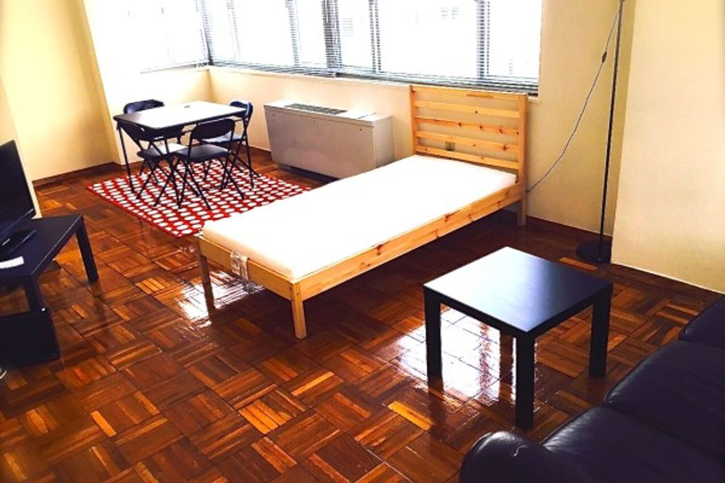 Student accommodation photo for Foggy Bottom Apartments in Northwest Washington, Washington, D.C