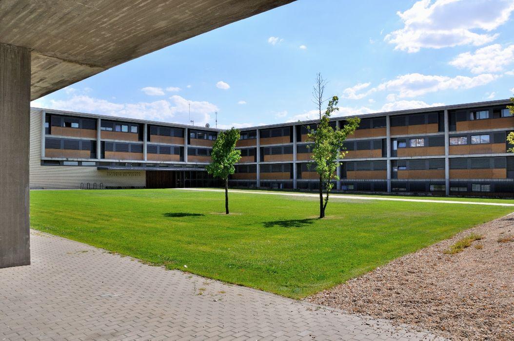 Residencia Universitaria Colegio de Cuenca