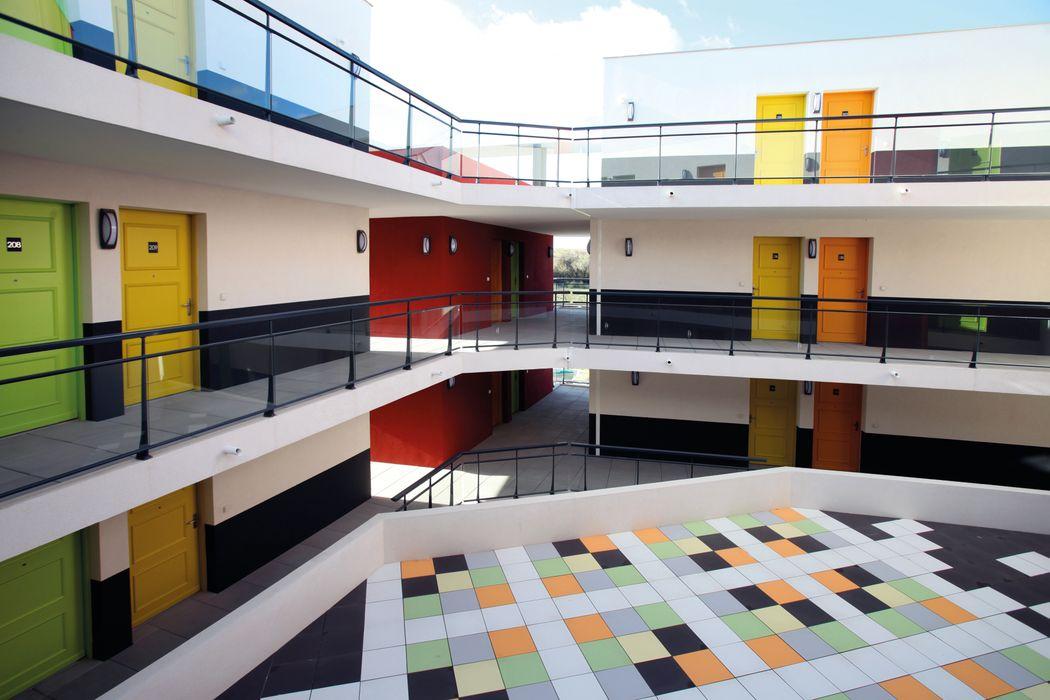Student accommodation photo for Résidence Suitétudes Les Portes d'Espagne in Université de Perpignan Via Domitia, Perpignan