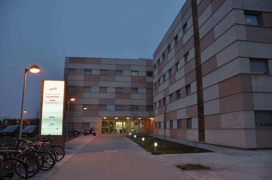 Residencia Universitaria Los Abedules