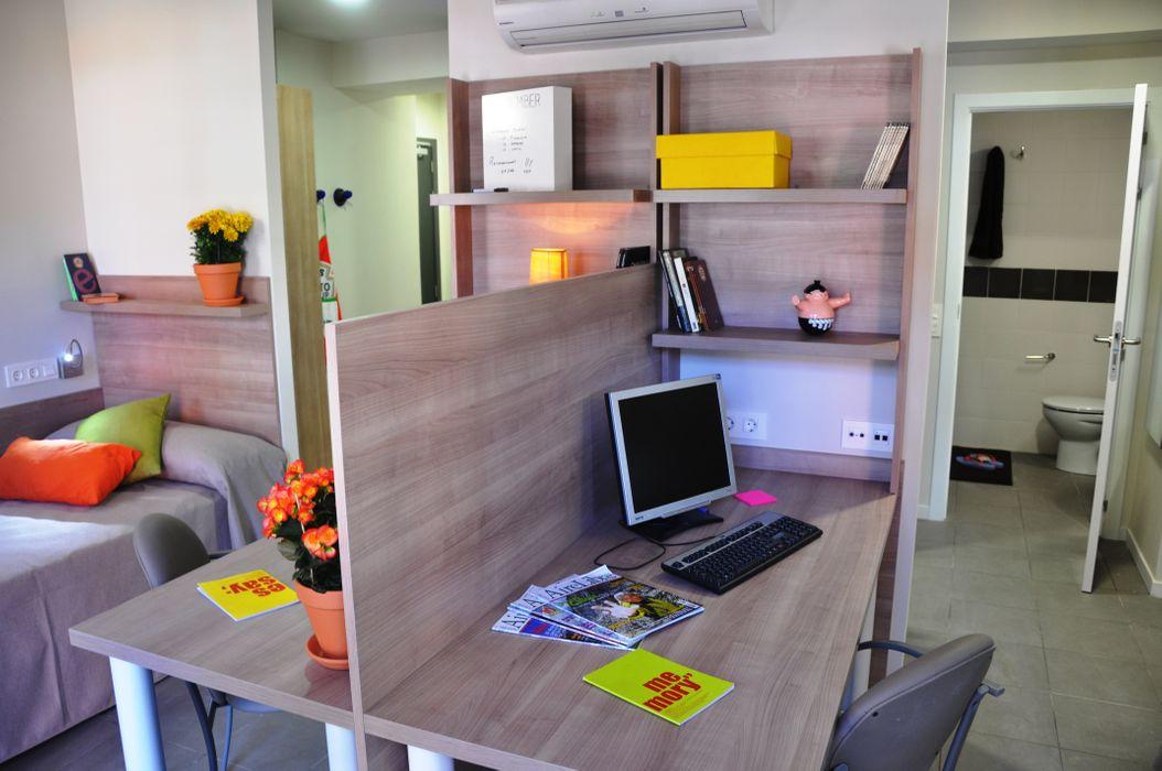 Student accommodation photo for Residencia Universitaria La Concepción in Exposición/Mestalla, Valencia
