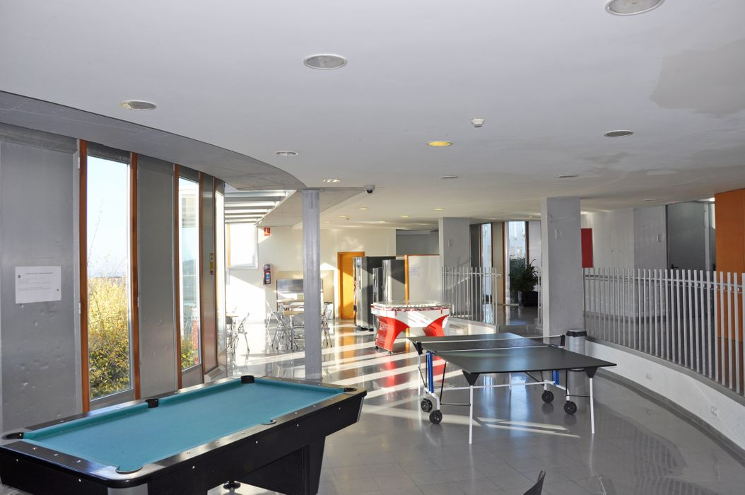 Residencia Universitaria O Castro