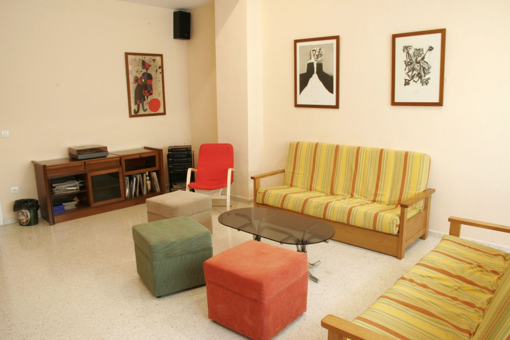 Student accommodation photo for CMU Jesús-María in Beiro, Granada