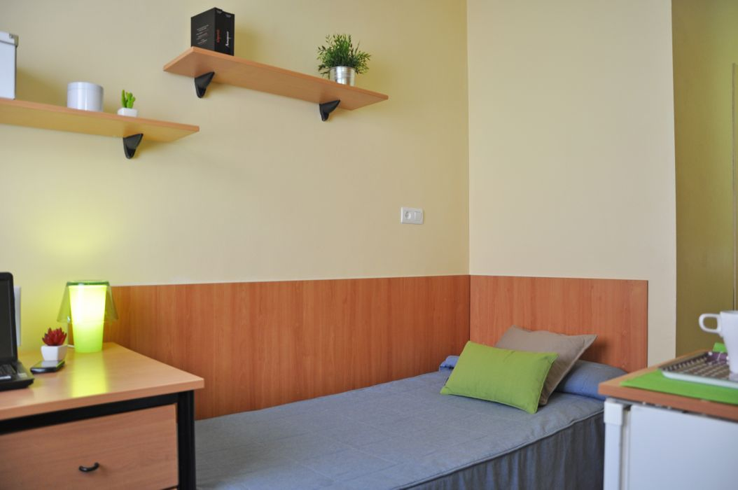 Student accommodation photo for Residencia Universitaria Emperador Carlos V in Beiro, Granada