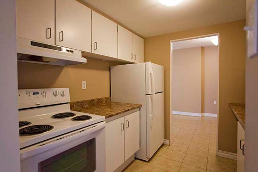 Student accommodation photo for The Welsford Apartments in North End, Halifax