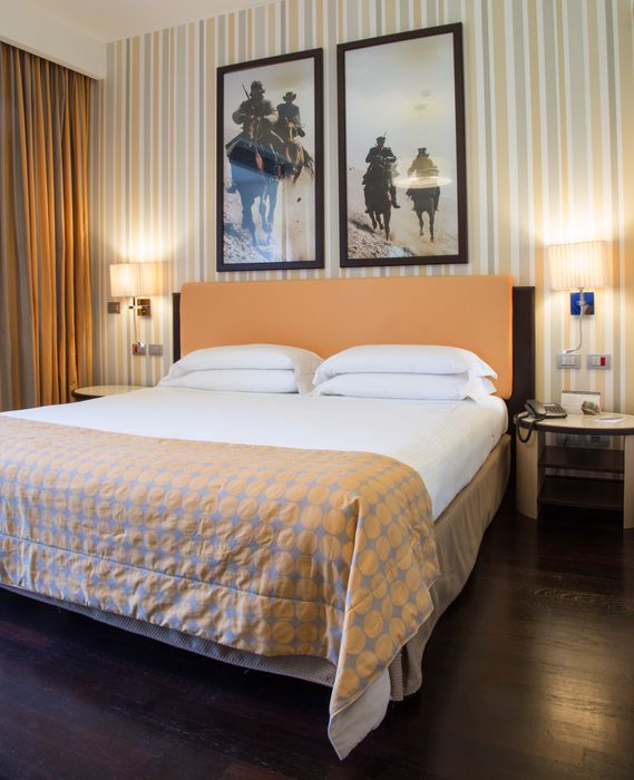 Student accommodation photo for Atahotel Varese in Hippodrome, Varese