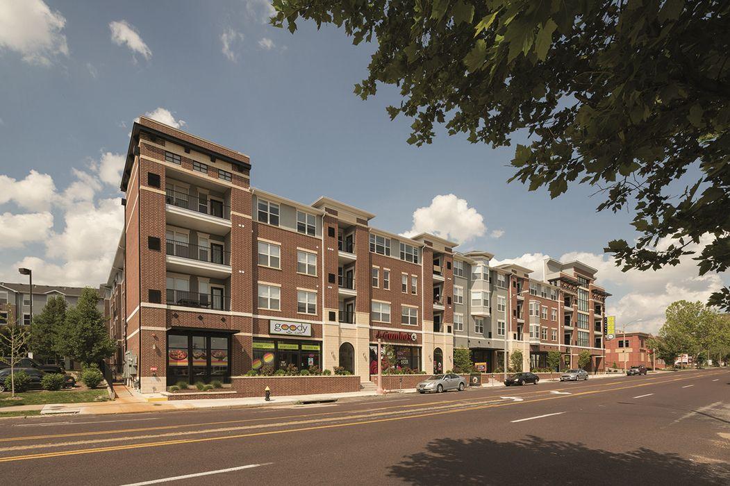3949 Apartments
