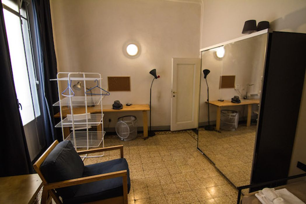 Student accommodation photo for Comforts of Florence - Piazza Signoria in Santa Maria Novella, Florence