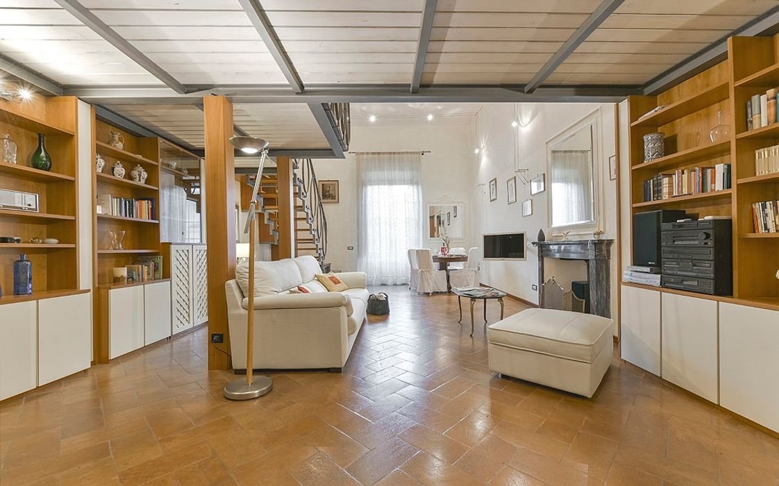 Student accommodation photo for Canova in Santa Maria Novella, Florence