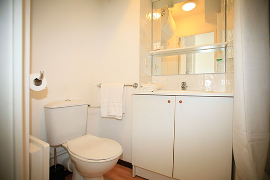 Student accommodation photo for Odalys Campus Le Tholonet in Le Tholonet, Aix-en-Provence