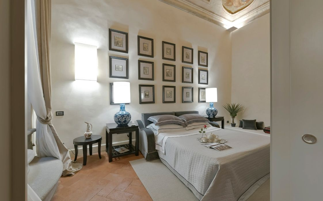 Student accommodation photo for Duchessa in D'Azeglio, Florence