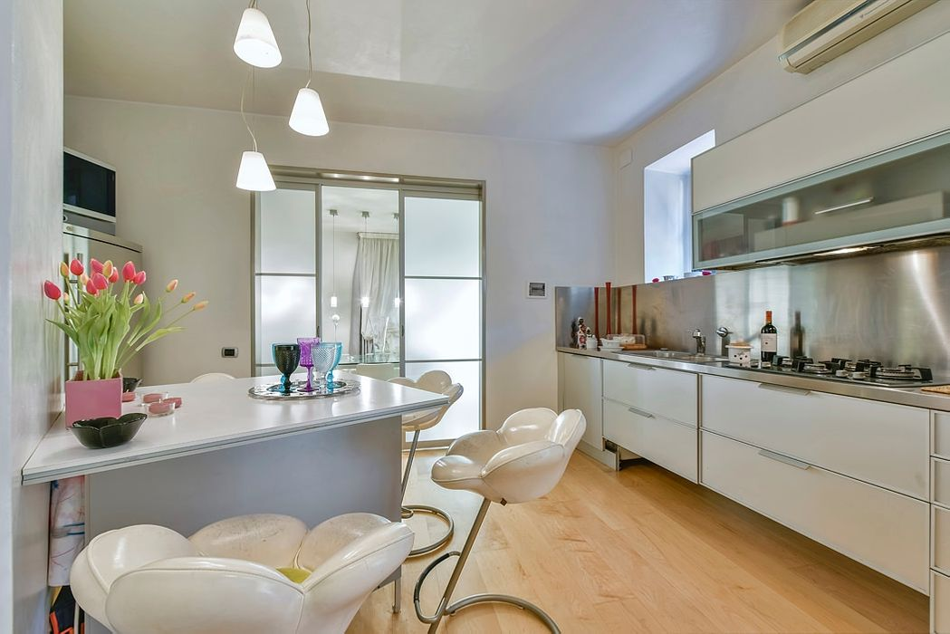 Student accommodation photo for Diva in San Frediano, Florence