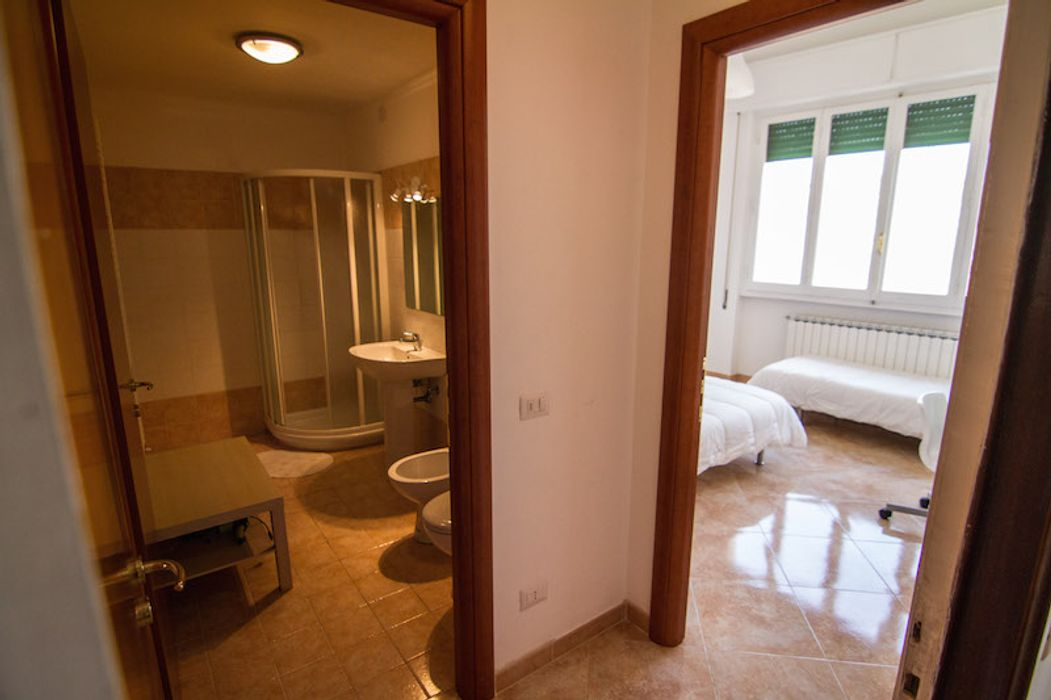 Student accommodation photo for Comforts of Florence - San Giuseppe in Santa Croce, Florence