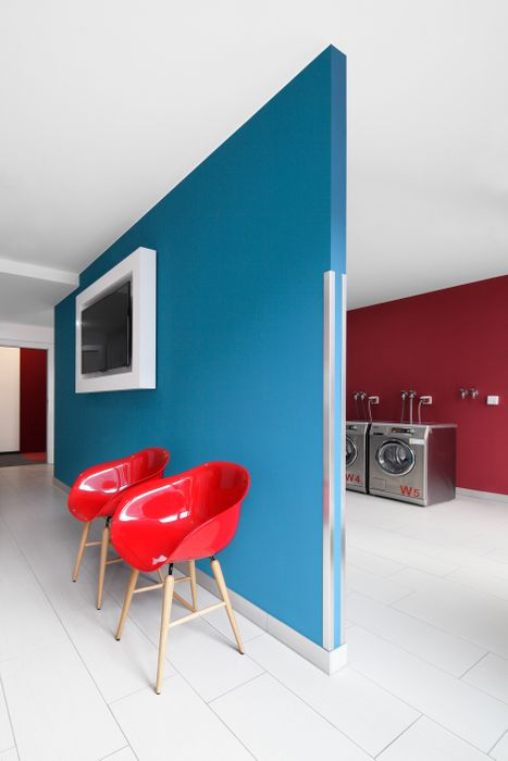 Student accommodation photo for YOUNIQ Frankfurt II in Kalbach-Riedberg, Frankfurt