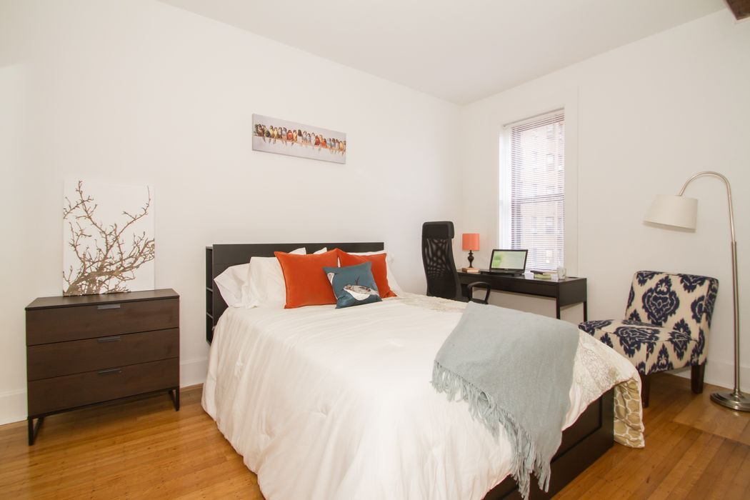 Student accommodation photo for Hamilton Court in University City, Philadelphia