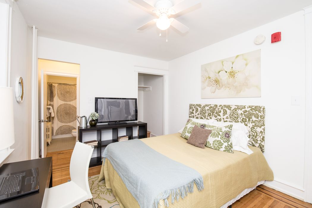 Student accommodation photo for Chester Hall in Spruce Hill, Philadelphia