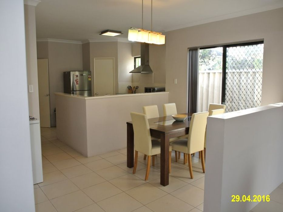 Student accommodation photo for 1/14 Lawson Street in Bentley, Perth