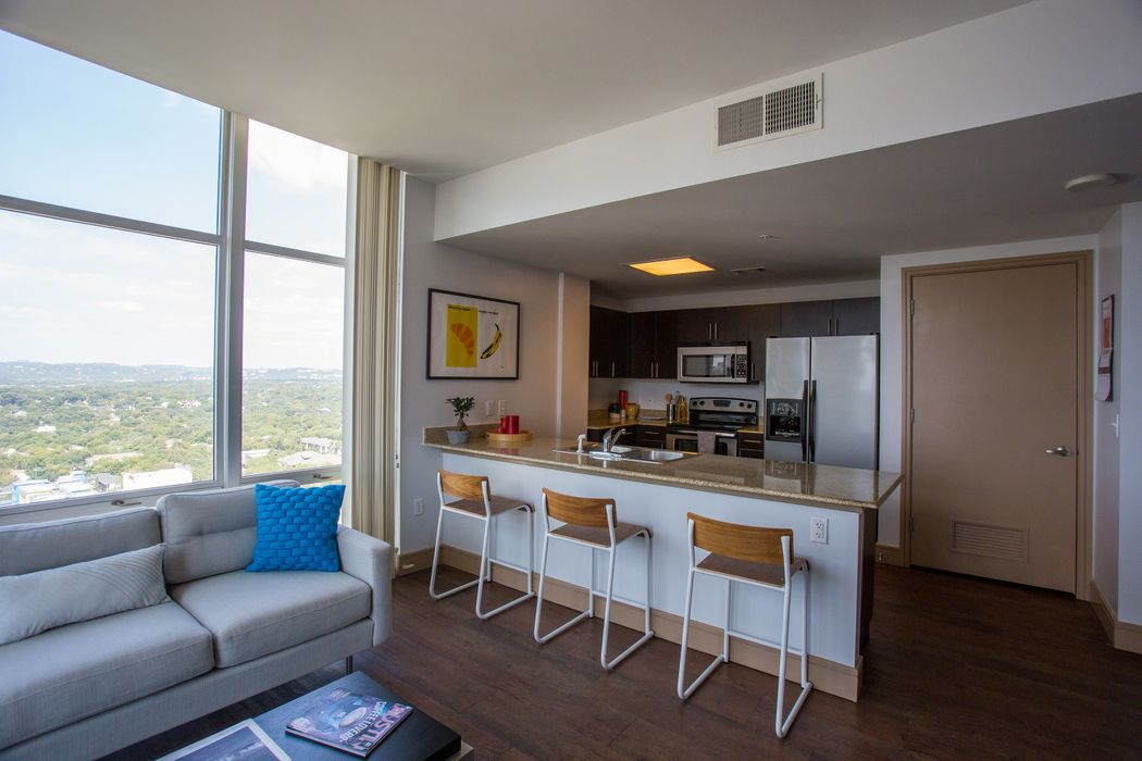 Student accommodation photo for 21 Rio-Austin in University Area, Austin