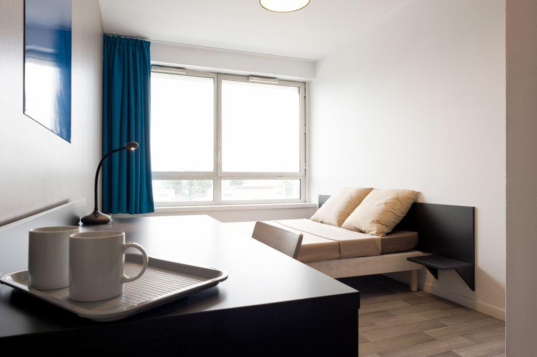 Student accommodation photo for Résidence Suitétudes Stud'Y in Saint-Denis, Paris