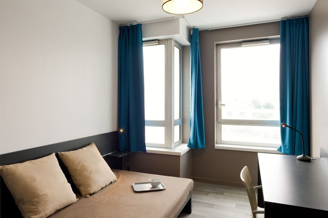 Student accommodation photo for Résidence Suitétudes Stud'Y in Saint-Denis, Paris