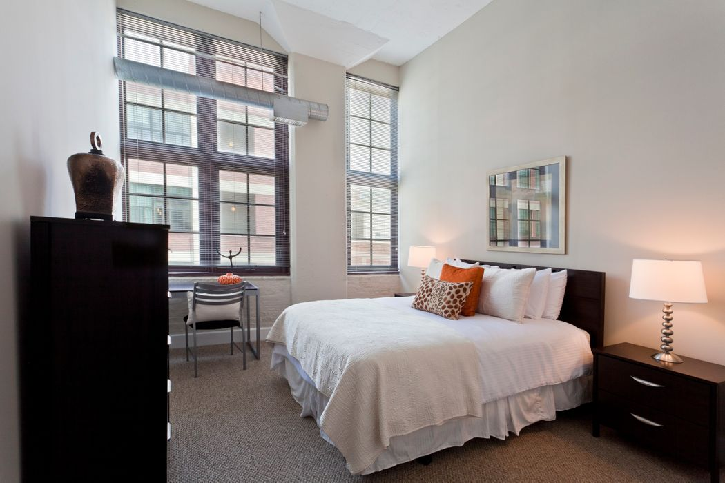 Student accommodation photo for Locust on the Park in University City, Philadelphia