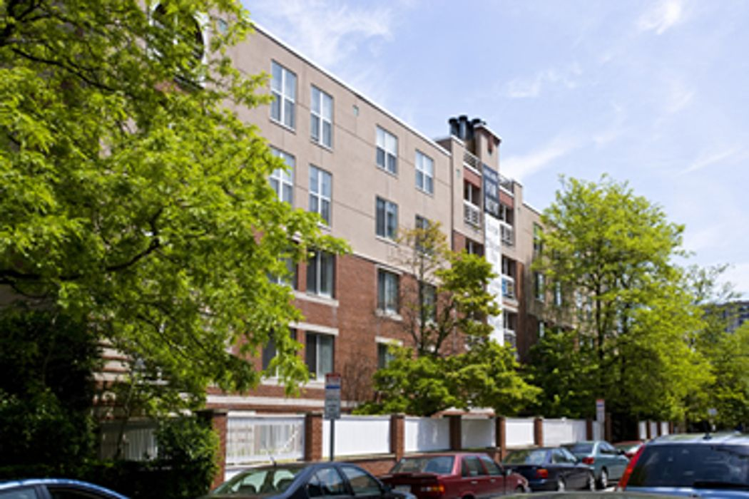 Student accommodation photo for Davenport Apartments in Cambridge, Boston