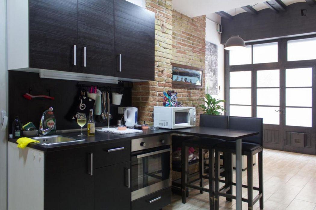 Cozy apartment in Barcelona, Barcelona • Alojamiento de ...