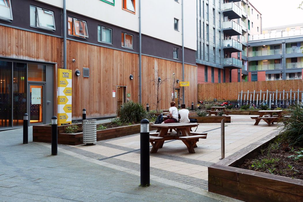 Student accommodation photo for North Lodge in Tottenham, London