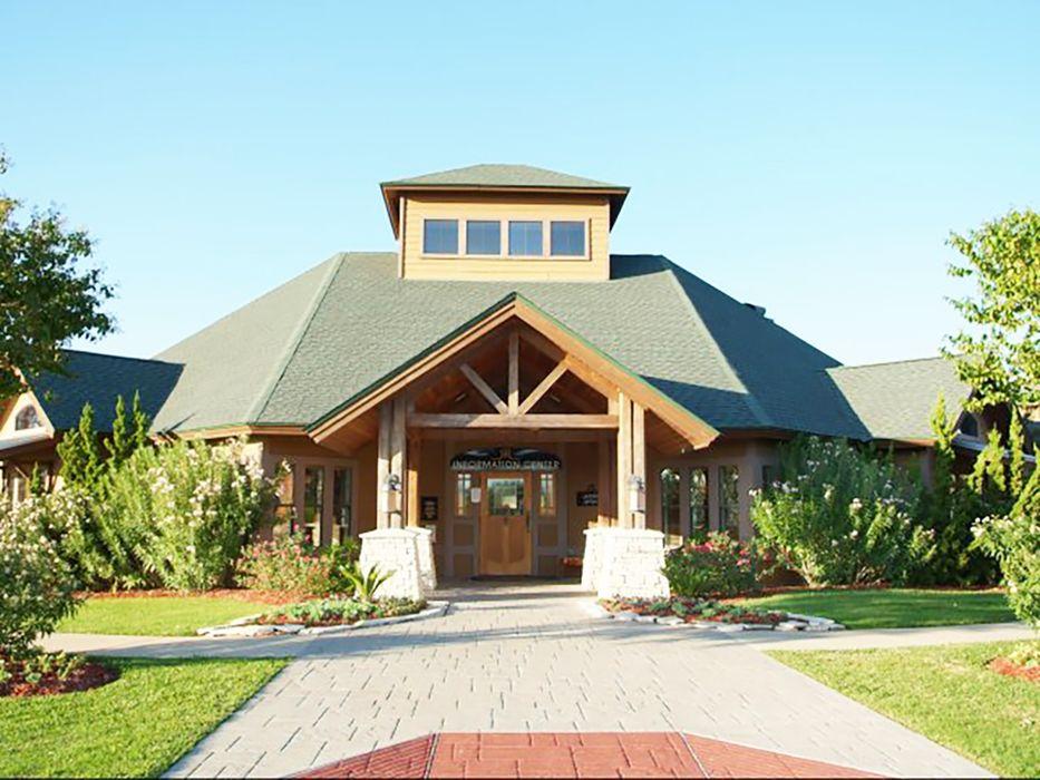 Reveille Ranch