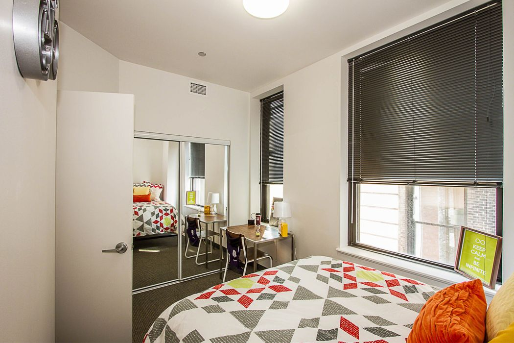 Student accommodation photo for Infinite in The Loop, Chicago