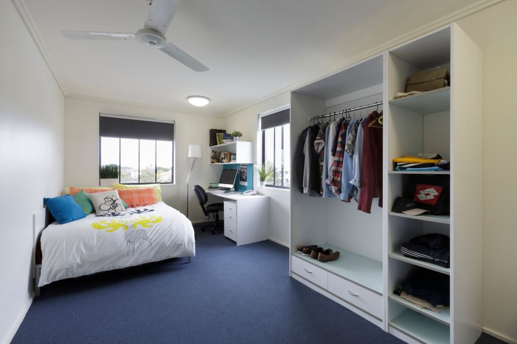 Student accommodation photo for Sydney University Village in Inner West, Sydney
