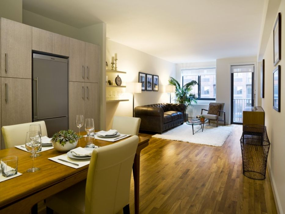 Student accommodation photo for 101W15 in West Village, New York City