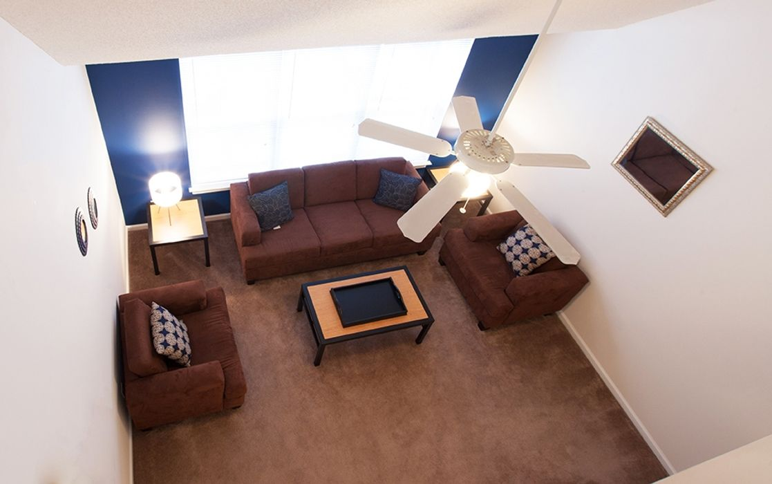 University Suites at Greenville