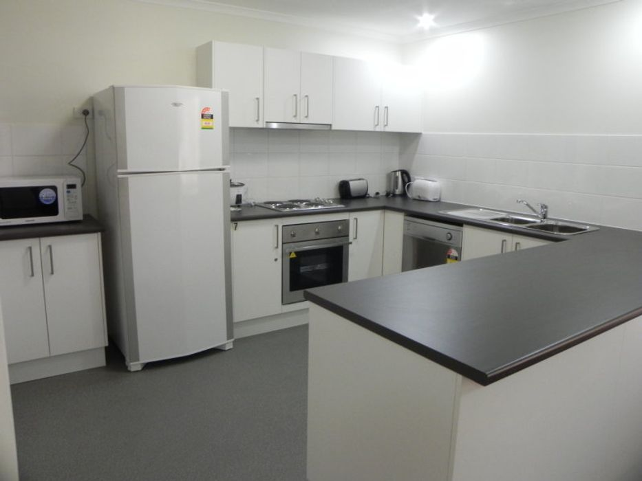 Student accommodation photo for 23-25 Tait Street in Kelvin Grove, Brisbane