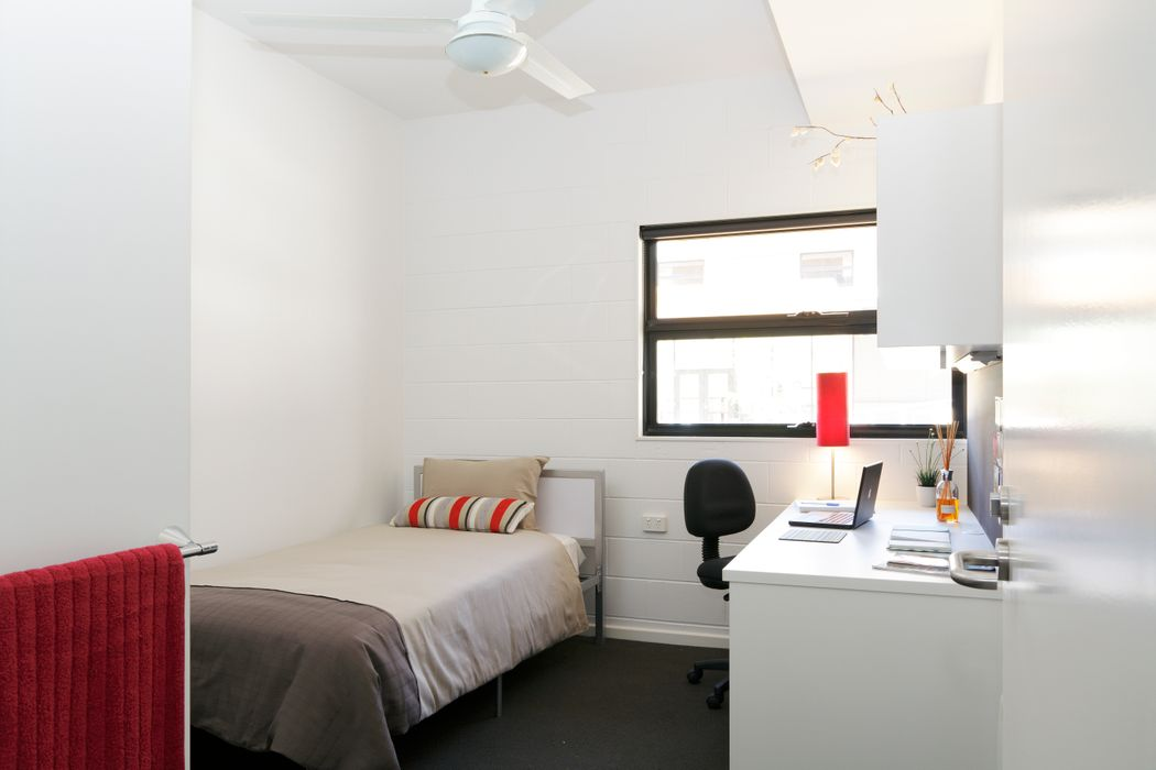 Student accommodation photo for UWS Village Parramatta Campus in Parramatta, Sydney