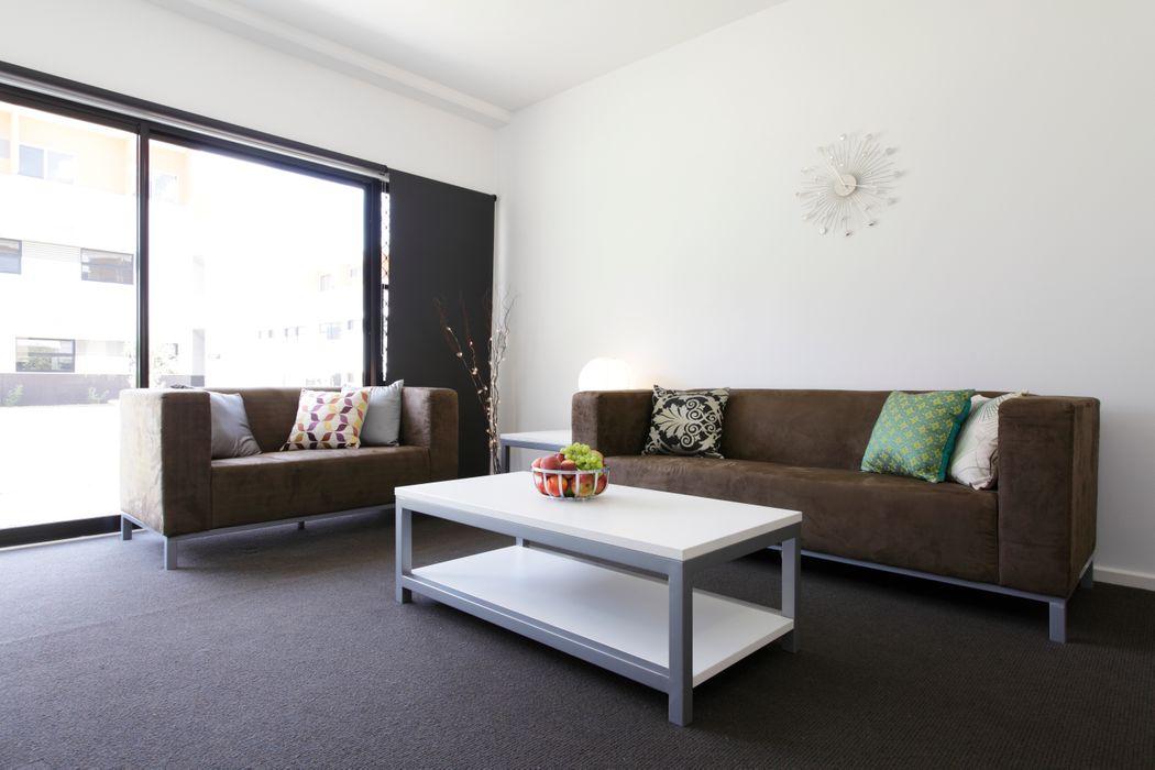 Student accommodation photo for UWS Village Parramatta Campus in Parramatta, Sydney