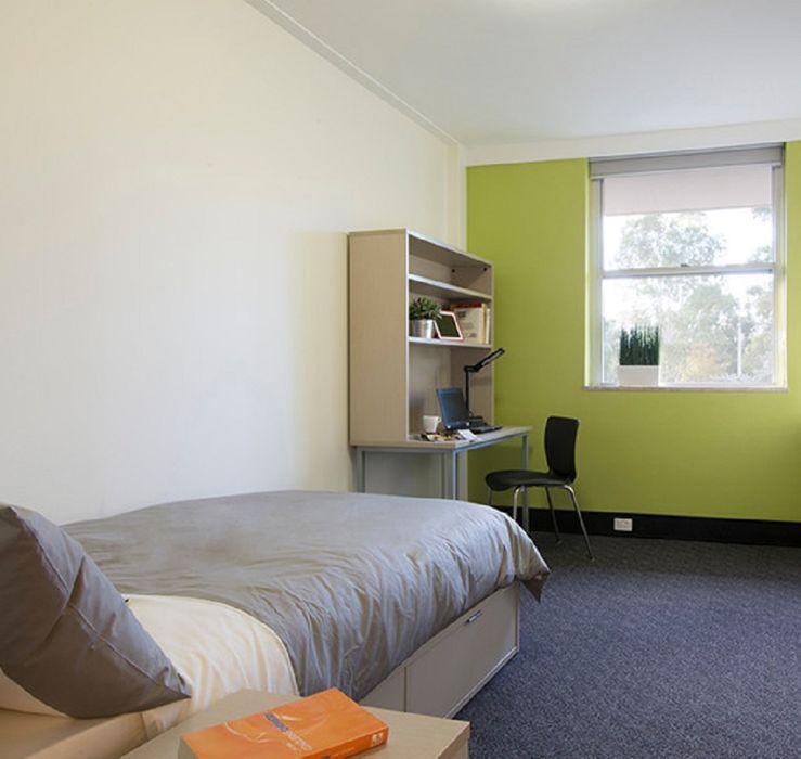 Western Sydney University Village - Nirimba