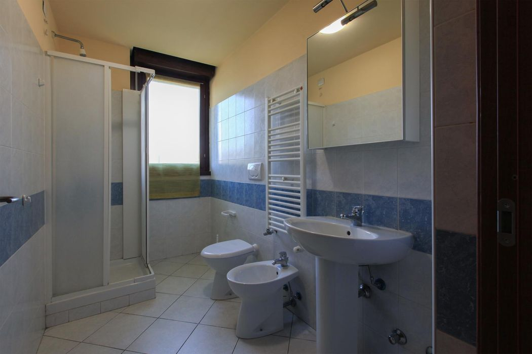 Compact and cosy studio in a residence, near Bicocca