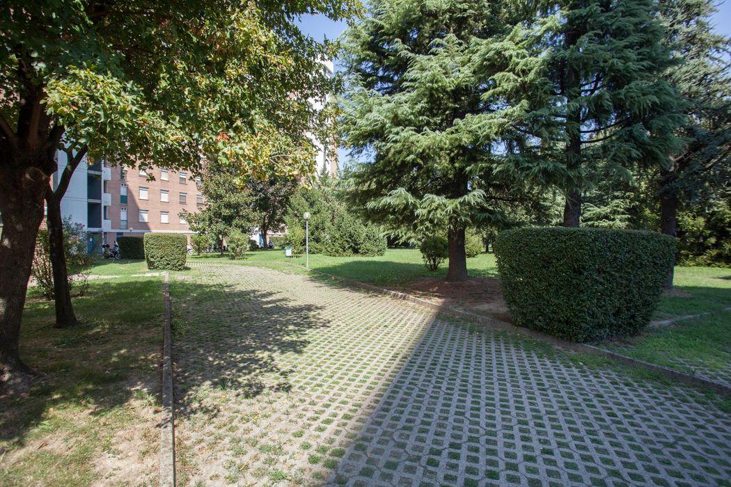 2 Single bedrooms close to Bocconi IULM IED NABA